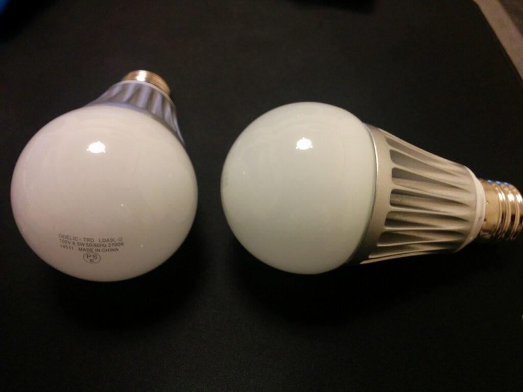 SH9020LDR電球