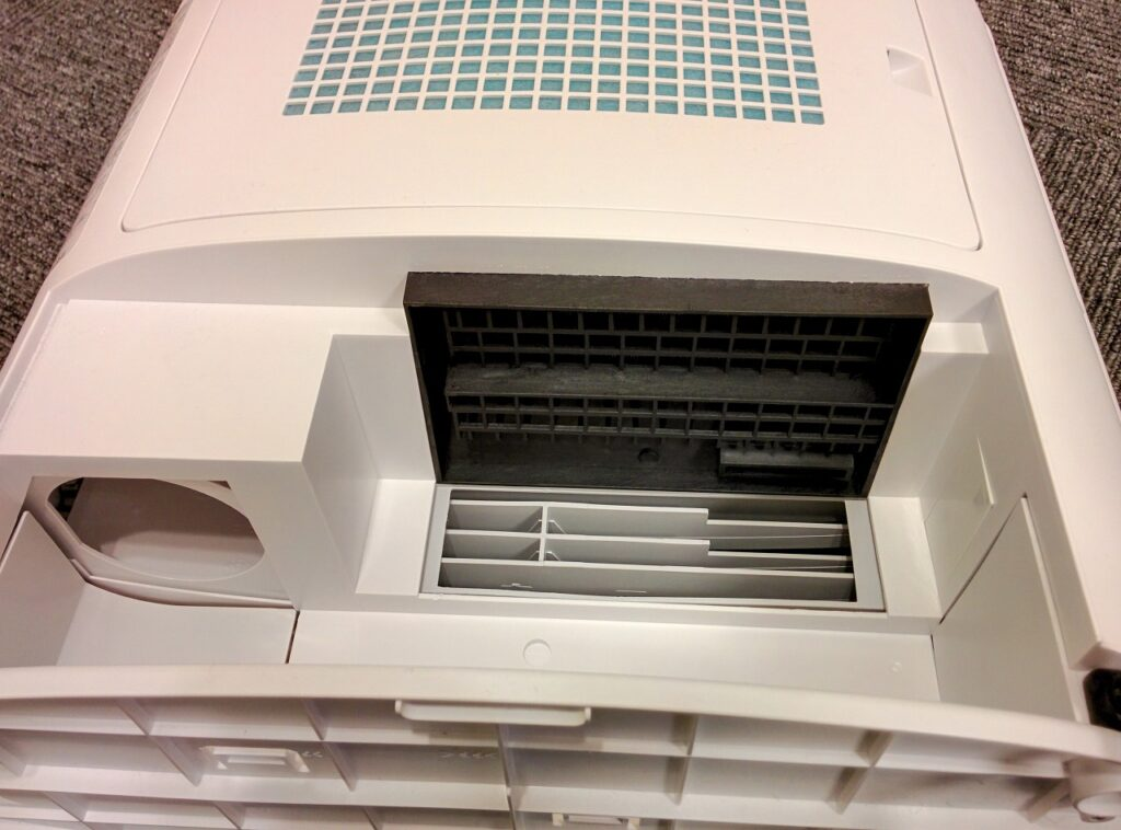 HX-D120加熱ユニット